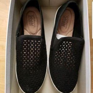 Croft & Barrow Tracey Women's Slip-On Shoes size 8